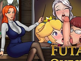 Futa Quest [v0.55] Sext Class Gameplay By LoveSkySan69