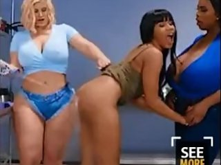 Jenna Foxx Gets Fucked By 2 Milfs [FULL PORN; rebrand.ly/zzporn] [after ad]