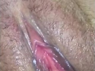 Milf gets a pussy full of fat dick
