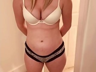 Compilation of my Sexy Blonde MILF wife.
