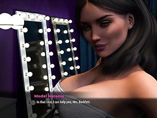 Fashion Business EP2 Part 22 Sex Passion By LoveSkySan69