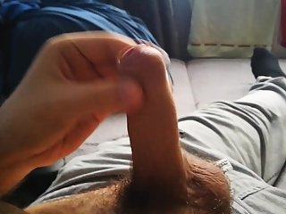 Nice time with my cock