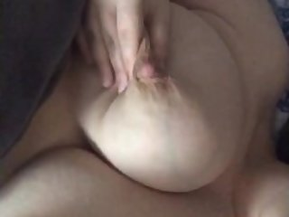 TEEN MILF SQUIRTS MILK 4 YOU