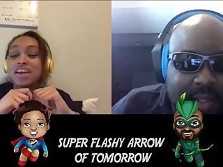 Love Is a Battlefield - Super Flashy Arrow of Tomorrow