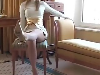 Great Hot Pole Dance