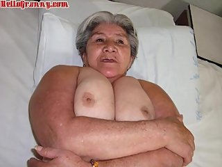 HelloGranny and Latina Granny Ultimate Slideshow
