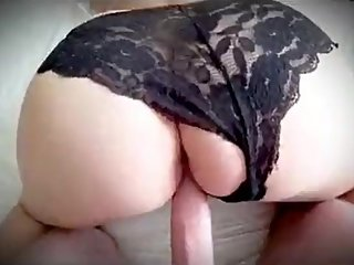 Step mom awakened with a big cock get fucked by step son