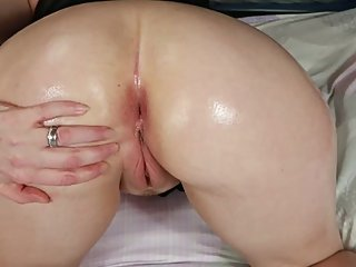 Pregnant Wife - Ass Worship