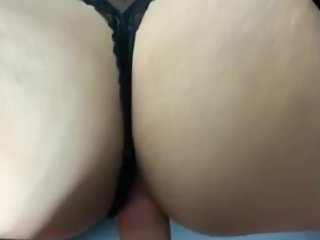 Pawg milf fucked