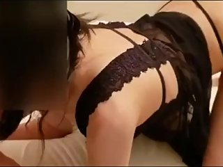 Texas MILF with butt plug