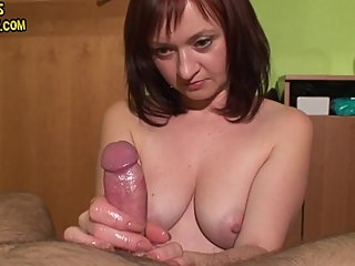 bare boobies and 2 cumshots