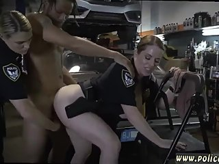 Fake taxi uk police woman xxx milf big tits brunette