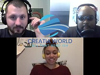 Movies and TV Shows With Unfinished Business - Creatia Conversation Ep. 30
