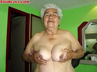 HelloGrannY Collection of Homemade Latin Pics