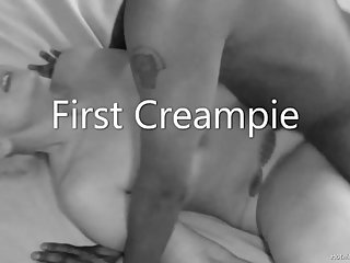 Journey into Black - First Creampie (Preview)