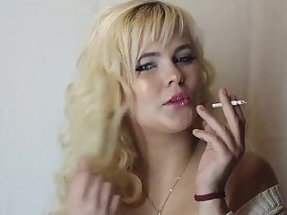 fetish smoking! I make a video to order! we will agree on the price